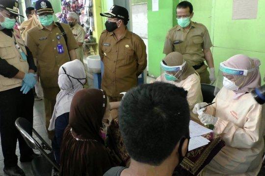 Perketat prokes, Pemkot Malang terapkan sanksi bagi ASN yang abai