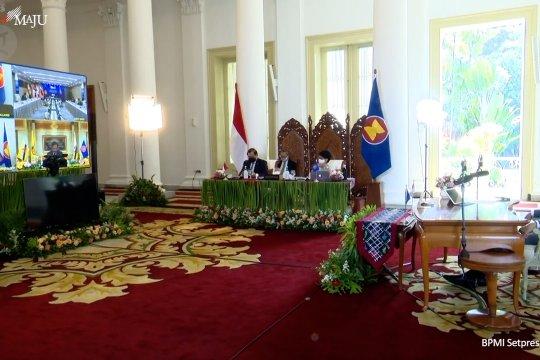 ASEAN-Australia fokus Integrasi ekonomi dan stabilitas keamanan di kawasan