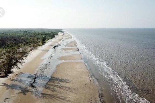 Destinasi wisata Pulau Rupat di Bengkalis Riau