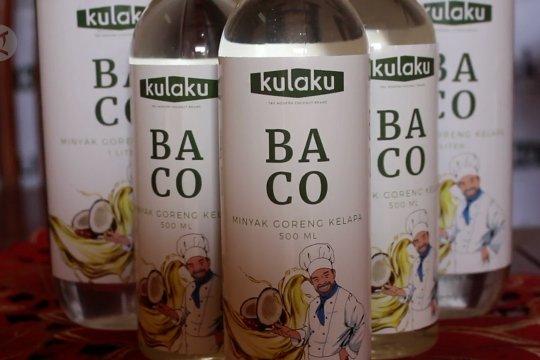 Inovasi usaha untuk serap hasil panen petani kelapa
