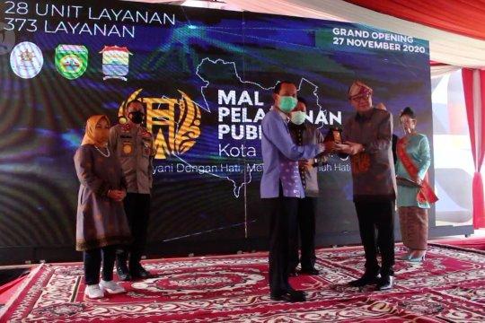 Menpan RB resmikan Mall Pelayanan Publik terbesar di Indonesia