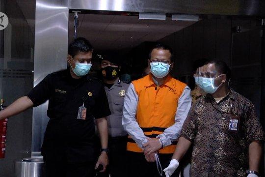 Selain Edhy Prabowo, KPK juga tetapkan enam tersangka lain