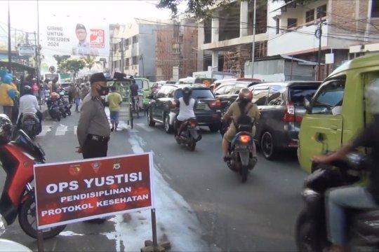Satgas COVID-19 optimis Kota Ambon masuk zona kuning