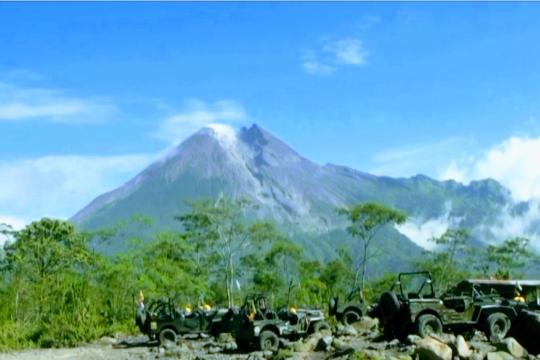 Hadapi erupsi Merapi, BPBD Jateng siaga di 3 kabupaten