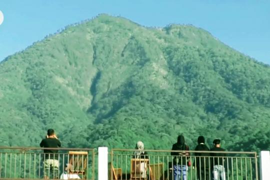 Wisata terintegrasi di Lembah Indah Malang