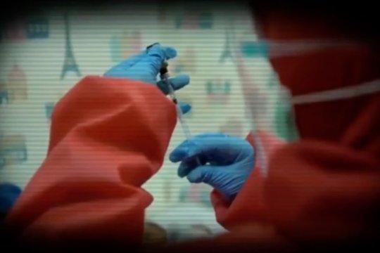 Vaksinolog: vaksin melengkapi upaya pertahanan tubuh