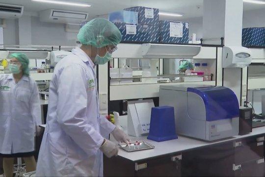 Dua vaksin COVID-19 Thailand masuki tahap uji coba pada manusia