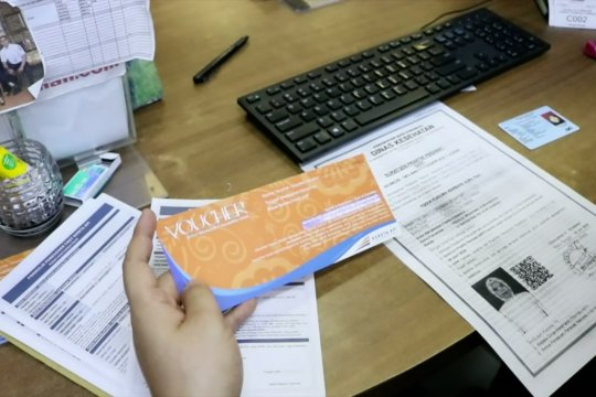 KAI Daop 8 Surabaya gratiskan tiket bagi pahlawan tanpa tanda jasa