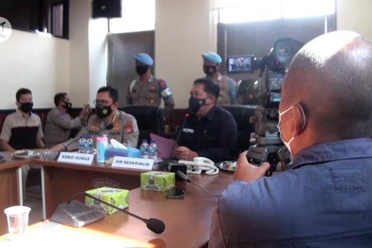 Kasus kerumunan massa di Megamendung resmi dinaikan ke tingkat penyidikan