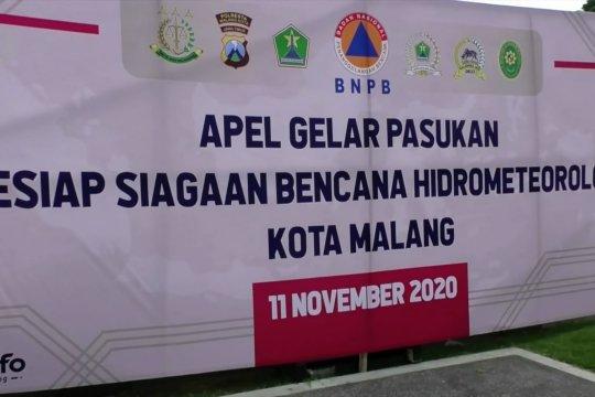 6 titik di Kota Malang akan dipasangi alat deteksi bencana