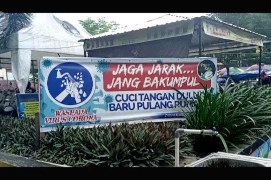 Satgas ingatkan warga Kota Ternate untuk patuhi prokes