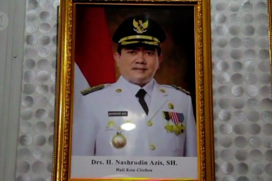Wali Kota Cirebon positif COVID-19