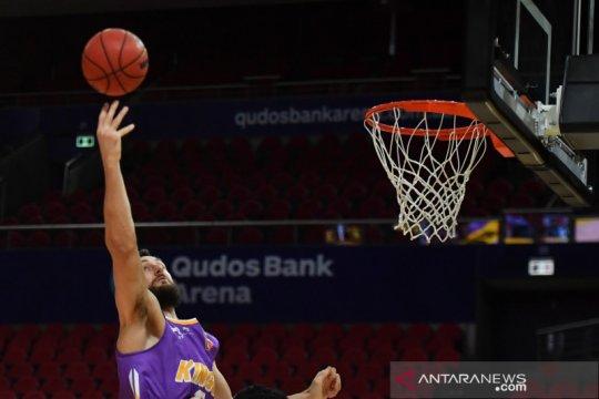 Bogut, pelopor bola basket Australia di NBA menyatakan pensiun