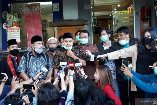 Rizieq Shihab dan menantu tak penuhi panggilan Polda Metro Jaya