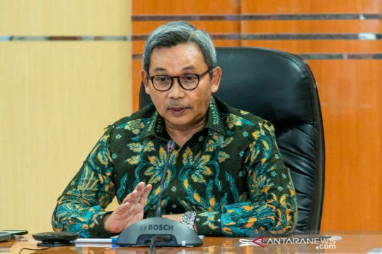 Kemenperin: PMI manufaktur Indonesia tembus level ekspansif