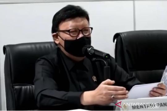 Arahan Ma'ruf Amin untuk Kementerian PAN-RB