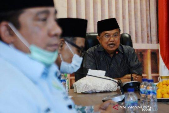 Jusuf Kalla: Jangan jadikan masjid untuk sebarkan pertentangan