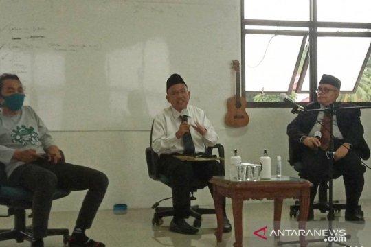 DPRD-Pemkab Bogor sepakat tak anggarkan bansos pandemi pada 2021