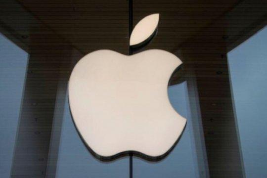 Italia denda Apple Rp168 miliar karena iklan