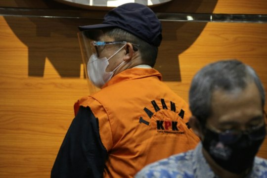 KPK panggil tiga saksi penyidikan kasus suap Wali Kota Dumai