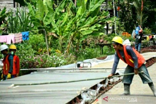 Kaltara kaji penanganan pandemi untuk pemulihan ekonomi 2021