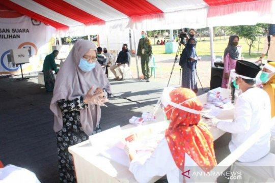 Wakil Gubernur Sulawesi Tengah ingatkan potensi kerawanan Pilkada