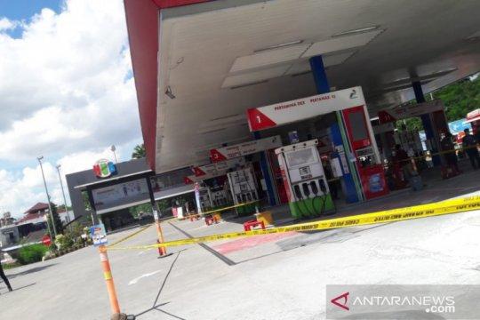 Pertamina: Tidak ada korban jiwa akibat kebakaran SPBU MT Haryono