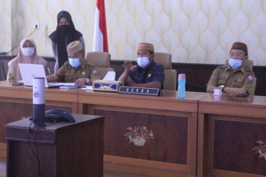 Korsupgah KPK apresiasi progres sertifikasi tanah Pemprov Gorontalo