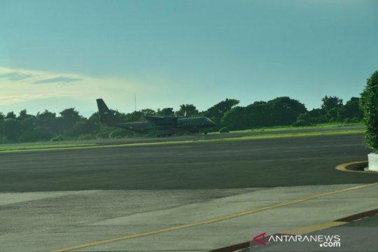 Buru anggota MIT, TNI berangkatkan pasukan khusus ke Poso
