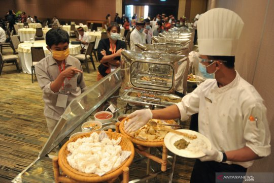 Pelaku industri wisata di Badung-Bali diajak terapkan protokol CHSE
