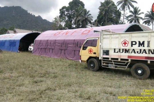 Pemkab Lumajang siapkan posko pengungsian Gunung Semeru