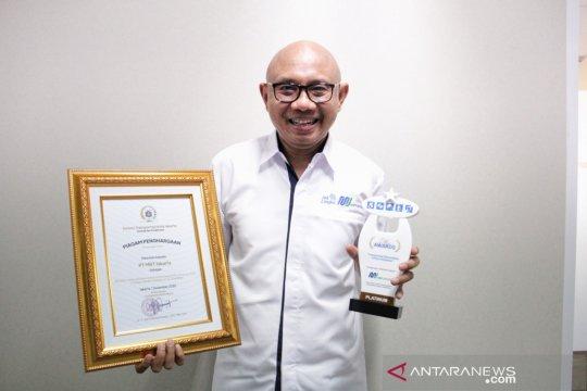 MRT Jakarta raih penghargaan platinum dalam DTKJ Awards 2020