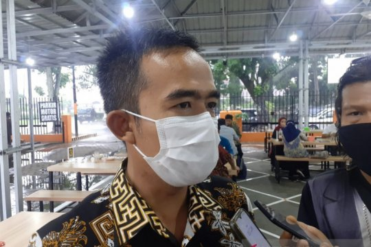 KPU Padang temukan 1.500 lebih surat suara rusak