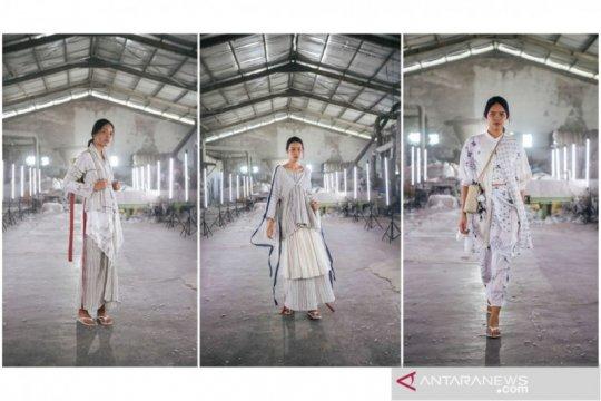 Sejauh Mata Memandang terpilih jadi Dewi Fashion Knights di JFW 2021