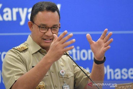Anies benarkan penonaktifan Kepala BPPBJ karena ada dugaan pelecehan