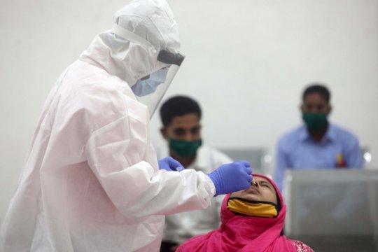 India temukan enam kasus jenis baru COVID-19 Inggris