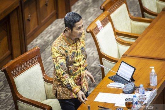 Uji kepatutan dan kelayakan calon anggota Komisi Yudisial
