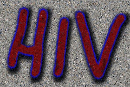 Kenali masalah kesehatan pada orang dengan HIV/AIDS