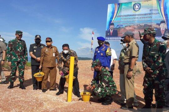 Pjs Gubernur usulkan Kelana Jaya Putra nama jembatan Batam-Bintan