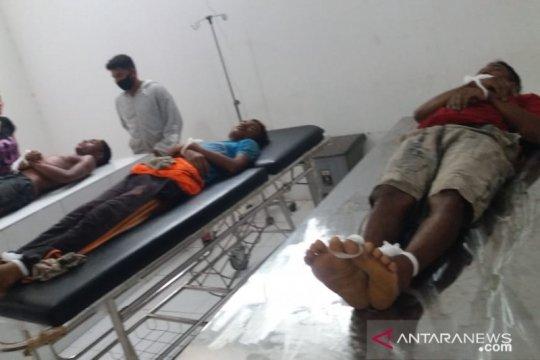 Tiga pekerja proyek di kabupaten Kupang tewas disambar petir