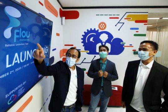 """Telkomsigma hadirkan FLOU Cloud untuk """"startup"""" hingga bisnis besar"""