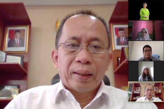 KPPPA: Anak dengan HIV/AIDS perlu dukungan masyarakat