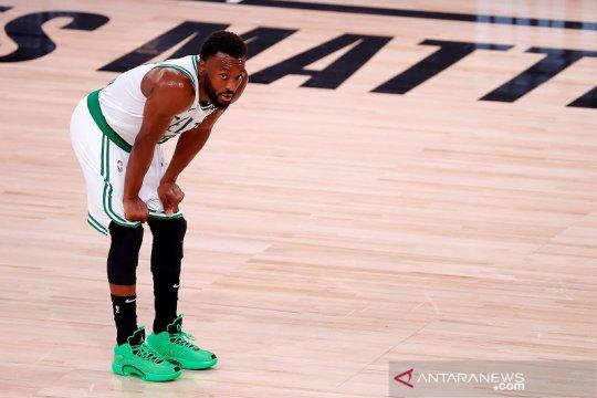 Kemba Walker kemungkinan baru kembali bela Celtics Januari nanti
