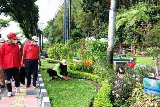Wali Kota Magelang ajak para tokoh ikut edukasi gerakan 3M warga