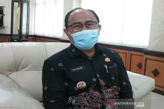 Pemkab Kulon Progo percepat lelang proyek infrastruktur awal Januari