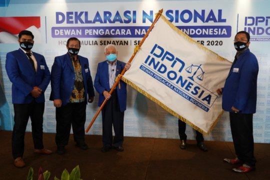 DPN Indonesia nyatakan siap mencetak advokat berkualitas