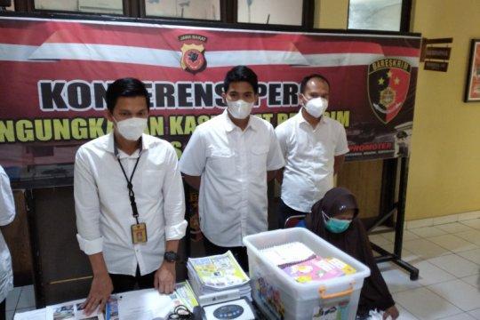 Polres Cianjur segera limpahkan kasus investasi bodong ke kejaksaan