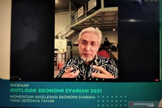 Pakar proyeksikan 2021 jadi tahun kebangkitan ekonomi syariah