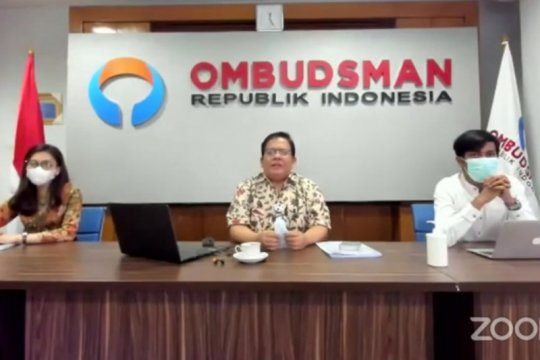 Ombudsman: Distribusikan APD pilkada harus tepat waktu