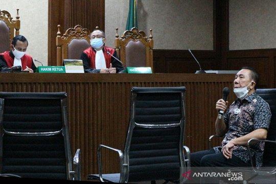 """Djoko Tjandra jelaskan soal """"action plan"""""""